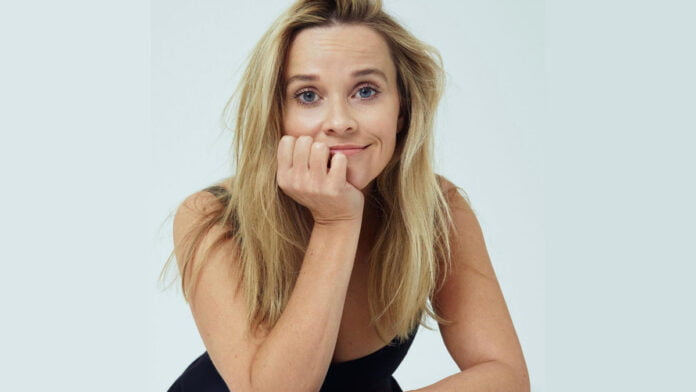 Reese Witherspoon was 'completely obsessed' with Drew Barrymore
