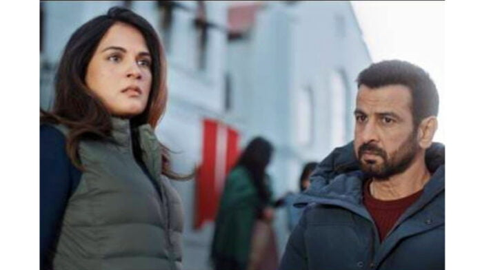 CANDY featuring Ronit Roy, Richa Chadha trailer out