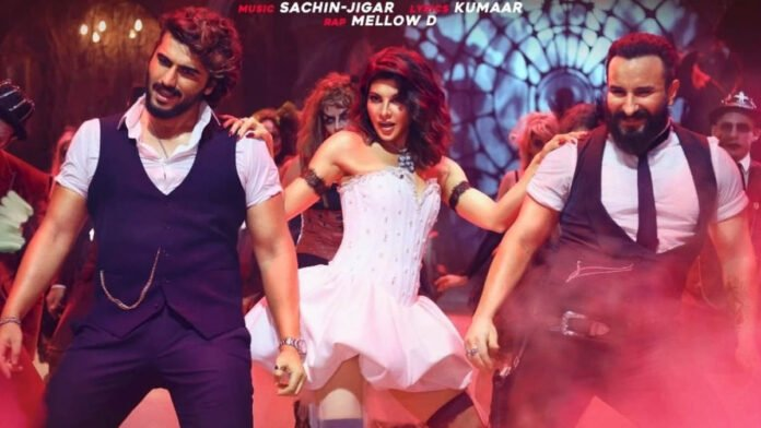 'Aayi Aayi Bhoot Police' title track out!