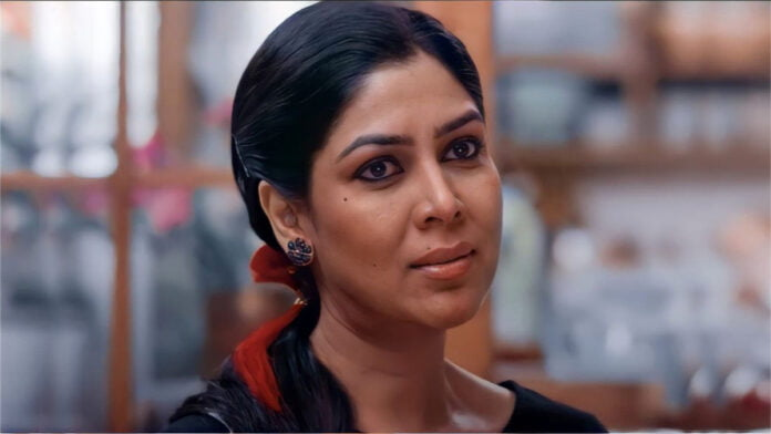 Sakshi Tanwar goes back to her college days with 'Dial 100'