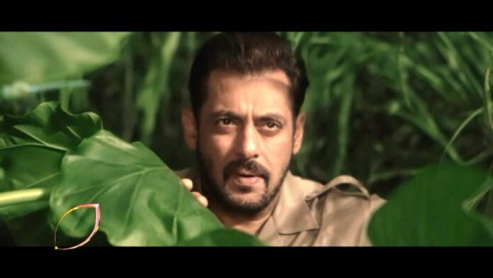 'Bigg Boss 15' promo shows Salman speaking to magical tree voiced over by Rekha