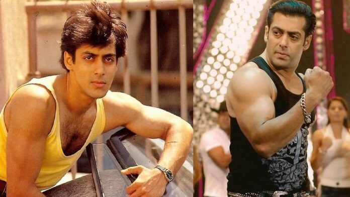 Salman Khan on completing 33 years in Bollywood: Here are all time superhit songs of Dabangg actor