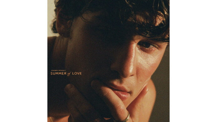 Shawn Mendes' single 'Summer of Love' with Tainy video out