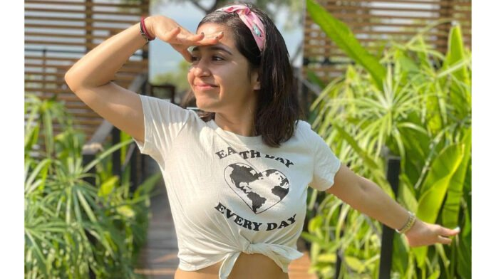 Shweta Tripathi: As an artiste your instinct is very important