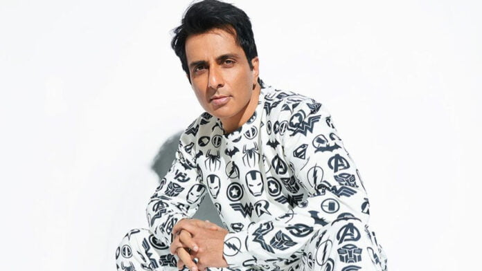 Sonu Sood lends helping hand for a baby girl
