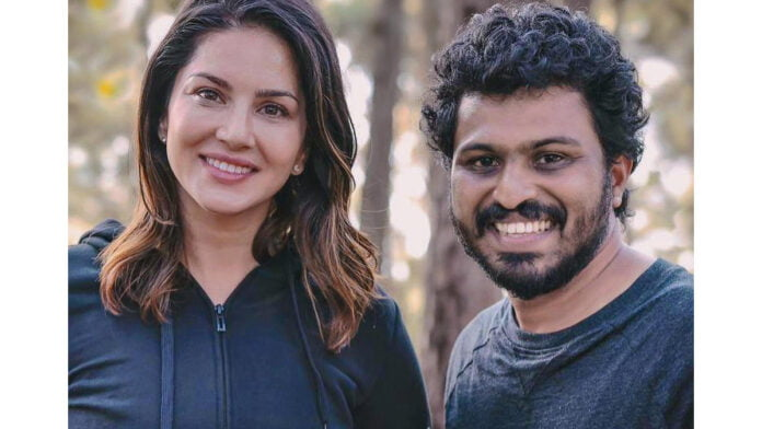 Sunny Leone calls 'Shero' one of her most interesting films