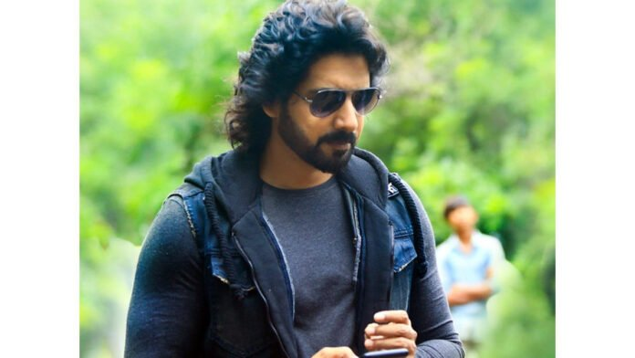 Sushanth: I hope to make a mark of my own