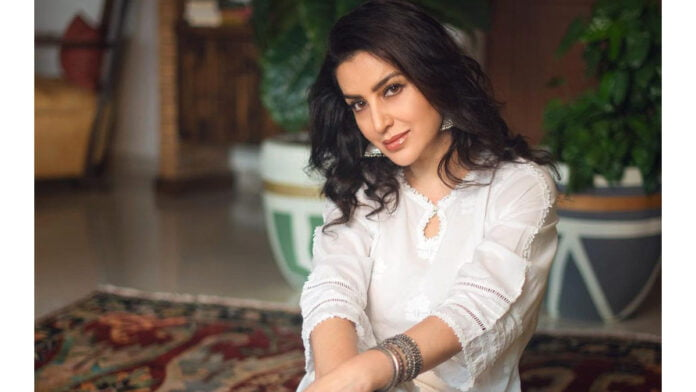 Tisca Chopra proud to be related to Khushwant Singh