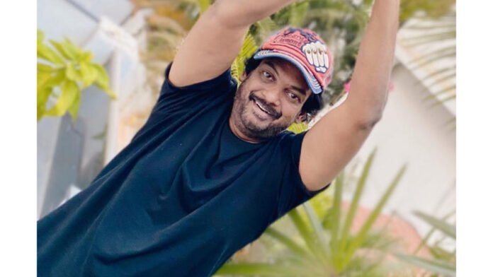 Tollywood director Puri Jagannadh appears before ED