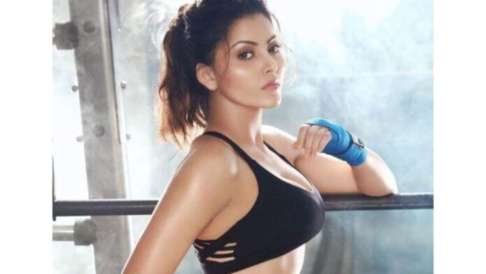 Urvashi Rautela: The system needs to do better for its champions