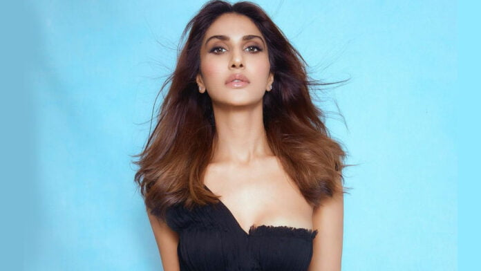Vaani Kapoor talks of 'fear' on stepping out to shoot 'Bell Bottom' amid pandemic