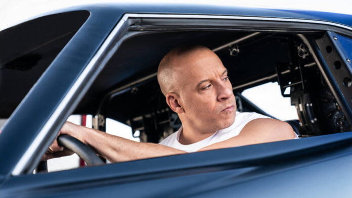 Fast and Furious 9 to release in theatres on Sep 3