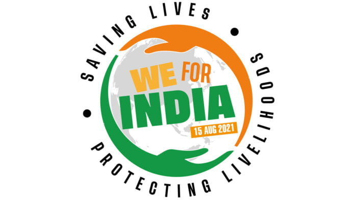 From Ajay Devgn to Steven Spielberg, celebs make 'We for India' a grand success