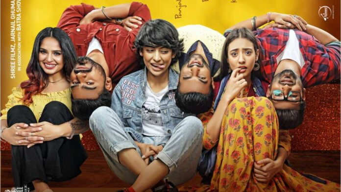 Harry Bhatti's 'Yaar Anmulle Returns' to release in Sept.