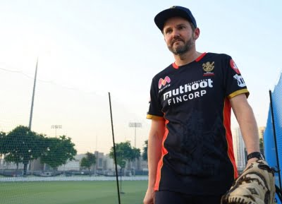 IPL 2021: Hesson named RCB head coach as Katich steps down