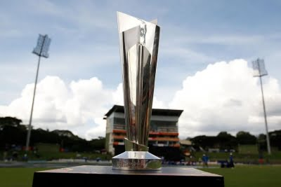 ICC announces virtual trophy tour to mark two months countdown for T20 World Cup