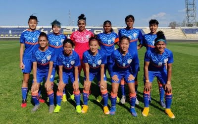 Jamshedpur to host national women's football team camp from Aug 16