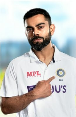 Kohli enters 14th year in int'l cricket amid century drought