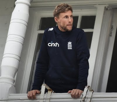 Root hints at changes to England's playing XI in 2nd Test