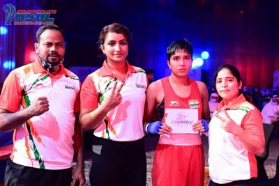 Asian Junior Boxing: Vishu Rathee, two others enter finals