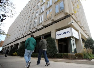 Foxconn to hire 2 lakh employees for iPhone 13 production: Report