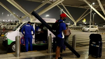 Paralympians carry hopes of nation to Tokyo