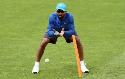 T20 World Cup: Dinesh Karthik names India and West Indies as his finalists