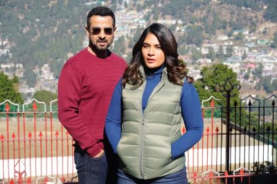Ronit Roy, Richa Chadha to star in drama series 'Candy'