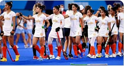 Watch out for Bajrang, women's hockey team in bronze medal match