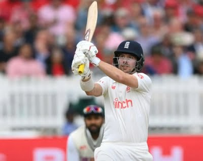 2nd Test: England survive early overs, move to 23/0 at tea on Day 2