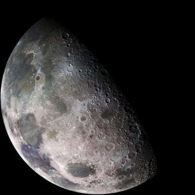 Scientists find evidence of solar-driven change on Moon