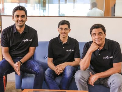 Edtech firm UpGrad becomes new unicorn at $1.2 bn valuation