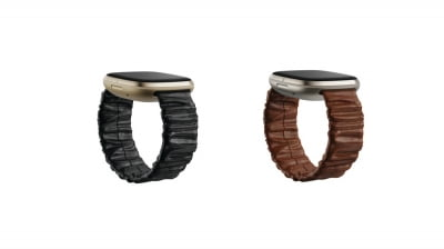 Google introduces new Fitbit smartwatch designer collections