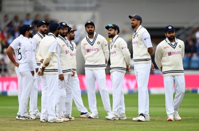 The last thing England would do is to write India off: Hussain
