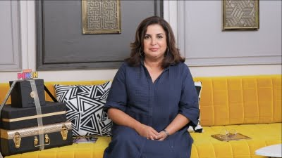 Farah Khan: It hurts when my children get trolled for their religion