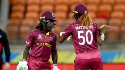 Barbados women's team to represent West Indies at 2022 Commonwealth Games