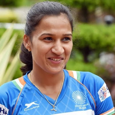 Will give everything to win our first Olympic medal: Rani