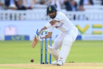 Kohli is playing at a lot of deliveries he could leave: Hussain