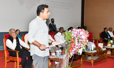 Telangana launches AgHub to foster innovation in agriculture