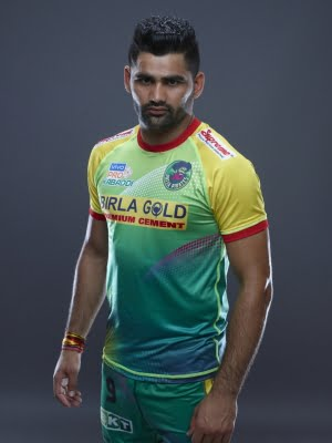 My commitment is to keep my game up to date and relevant: Narwal