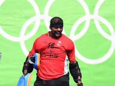Sreejesh comes in for praise for contributing to anti-doping programme