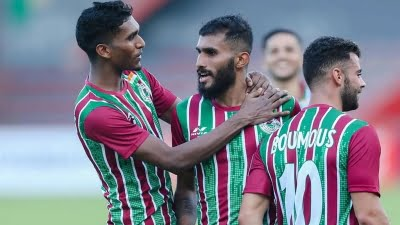 AAFC Cup: TK Mohun Bagan win to keep qualification hopes alive