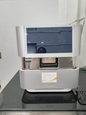 Mumbai's first Genome Sequencing Lab starts in BMC hospital (Lead)
