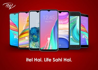 itel reinstates its position as No 1 Indian smartphone brand in sub-Rs 6K