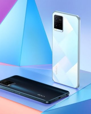 Vivo unveils Y21 with 5000mAh battery at Rs 15,490