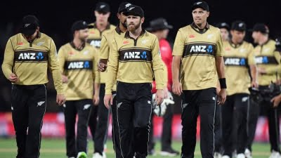 No place for Taylor, de Grandhomme in New Zealand's T20 World Cup squad