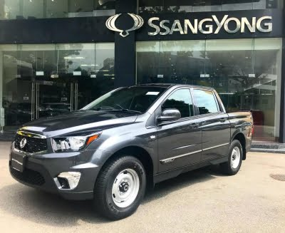 Cash-strapped SsangYong to open bid for new buyer