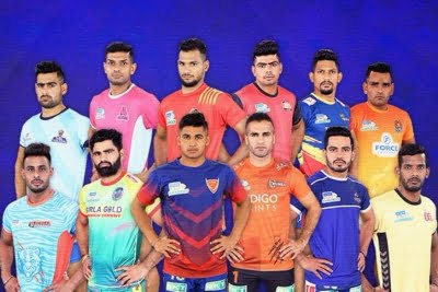 Pro Kabaddi League returns as auction scheduled from Aug 29-31