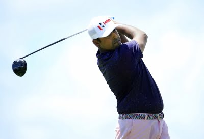 Anirban Lahiri finishes tied-56th in The Northern Trust
