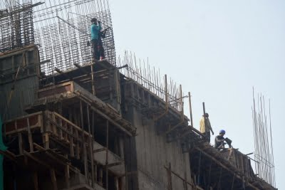Multi-storeys built with thermocol could be quake-resistant buildings of future